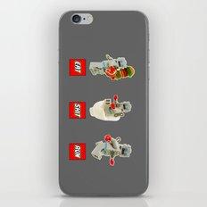 ESR LEGO iPhone & iPod Skin