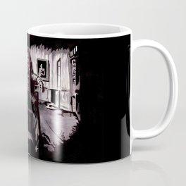 Benjamin Barker Coffee Mug