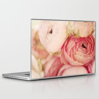 blush Laptop & iPad Skins featuring Blush by Kim Fearheiley Photography
