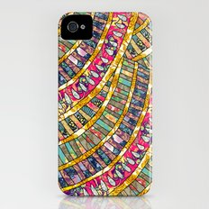 EGYPTIAN GODDESS iPhone (4, 4s) Slim Case