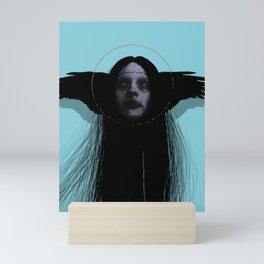 Sanctum Feminam Mini Art Print