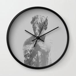 No. 32 Wall Clock