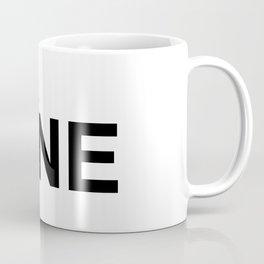 SNE, Klovner i Kamp Coffee Mug