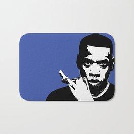 Jay Z Bath Mat