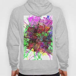 Colour Expression / Color Expression Hoody