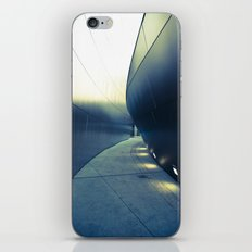 Gehry Exit iPhone & iPod Skin