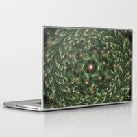 camouflage Laptop & iPad Skins featuring Camouflage by Awesome Palette