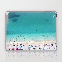 Villefranche Sur Mer Summer Laptop & iPad Skin