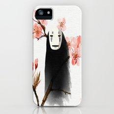 Spirited Slim Case iPhone (5, 5s)