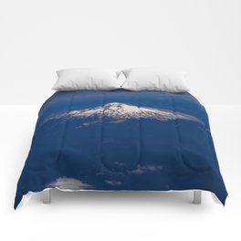 Pacific Northwest Aerial View - I Comforters
