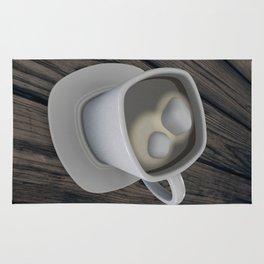 Hot Cocoa Rug