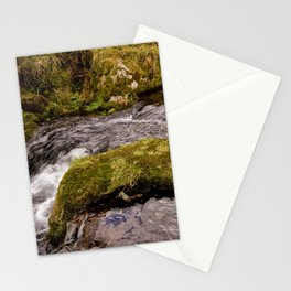 Meavy River, Dartmoor Stationery Cards