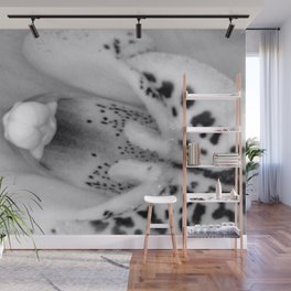 blossoms magic orchid Wall Mural