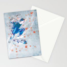 Ride North Stationery Cards