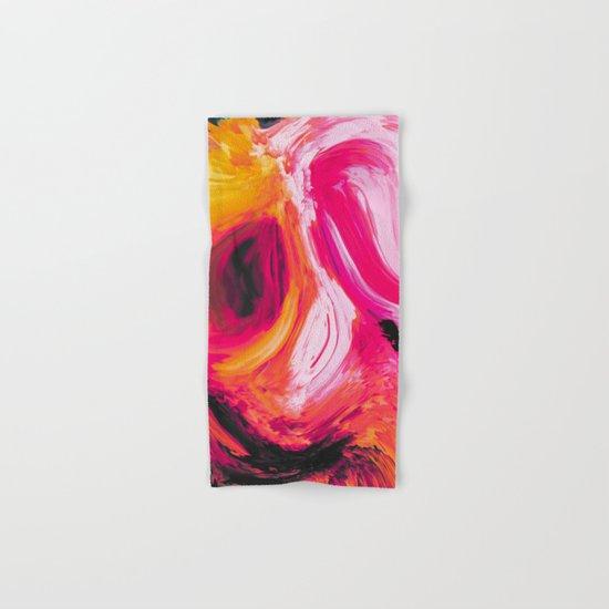 Yatli Hand & Bath Towel