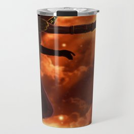 Hunter Travel Mug