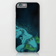 Kelpie the Hippocampus  Slim Case iPhone 6s