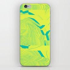 ++ iPhone & iPod Skin