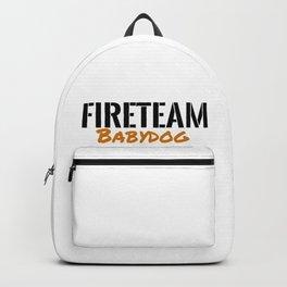Babydog Backpack