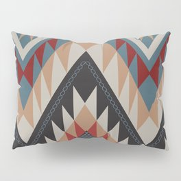 American Native Pattern No. 11 Pillow Sham