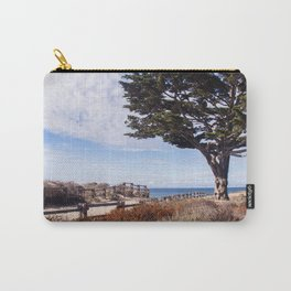 Enchanted beach Carry-All Pouch