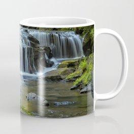 Ledge Falls, No. 4 Coffee Mug