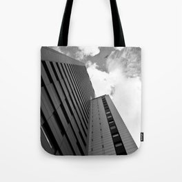 Keep Your Aim High (The Bird) Tote Bag