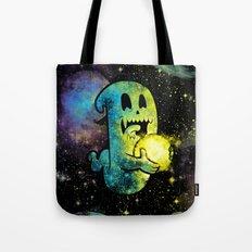 Space Ghost 4.0 Tote Bag