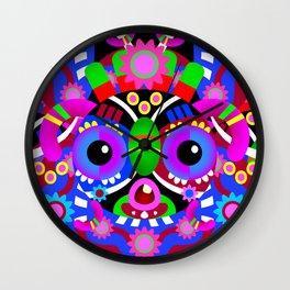 Carmelo - Patroncitos Wall Clock