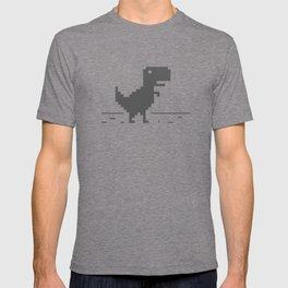 Google Dinosaur T-shirt