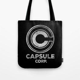 Capsule Corp. Tote Bag