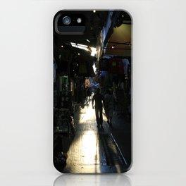 Athens VI iPhone Case