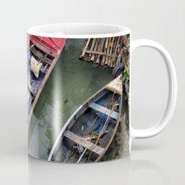 River Tours Coffee Mug