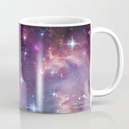Stella Creo - Small Magellanic Cloud Coffee Mug