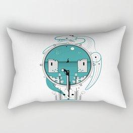 A Legend of Water Rectangular Pillow