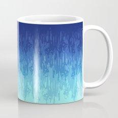 Meltdown Cold Coffee Mug