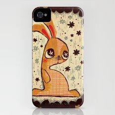 The Velveteen Rabbit iPhone (4, 4s) Slim Case