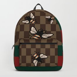 guccouis Backpack