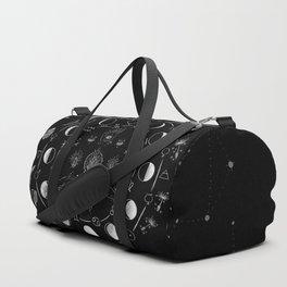 WildOne Tarot Cloth Duffle Bag