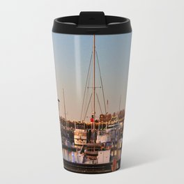 Northern Riverfront Travel Mug
