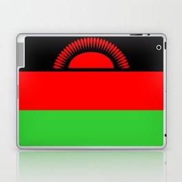 Malawi country flag Laptop & iPad Skin