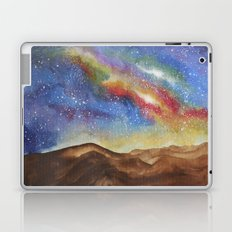Track 9: Written in the Stars Laptop & iPad Skin
