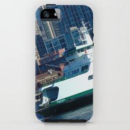 Wenatchee iPhone Case