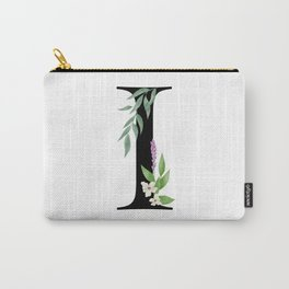 Botanical I Carry-All Pouch