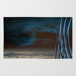 Planet One Rug