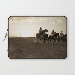 Equestrian Laptop Sleeve