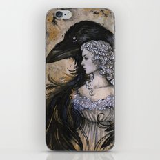 003 iPhone & iPod Skin