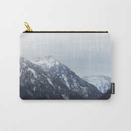 Mountains Austria Carry-All Pouch