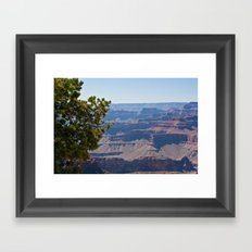 Grand Canyon 2 Framed Art Print