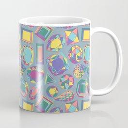 Gemstones Coffee Mug